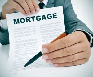Mortgages and why you should get them