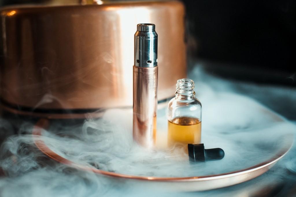 personal vaporizer
