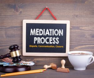 mediation process concept