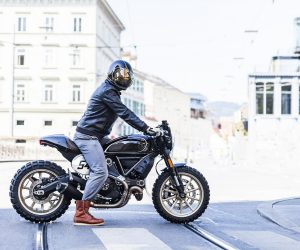 motorcyle rider