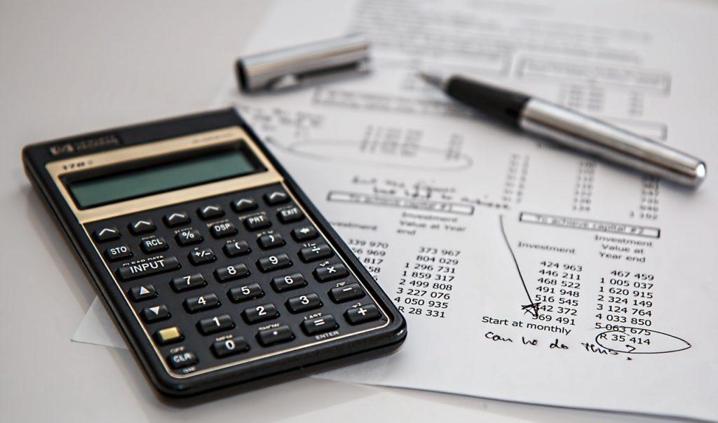 investing statistics